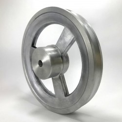 """Aluminio, 1 Ran. 5"""" - 8"""""""