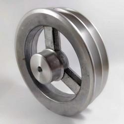 """Aluminio, 2 Ran. 5"""" - 8"""""""