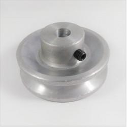 """Aluminio, 1Ran. 2"""" - 4.5"""""""