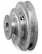 Special pulleys